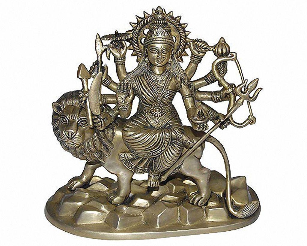 1264245614Antique Durga-Large1.jpg